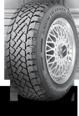Snowtrakker Radial ST/2 Tires