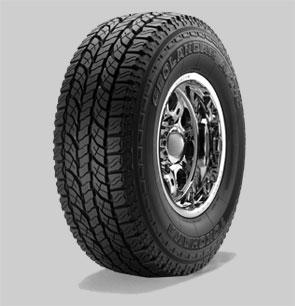 Geolandar A/T-S Tires
