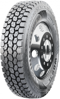 WDR31 Regional Drive (M711) Tires